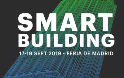 Rebuild 2019 en Madrid